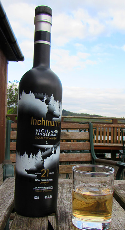 Inchmurrin Malt Whisky