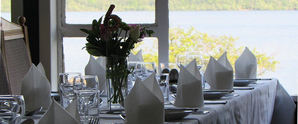 Loch Lomond Restaurant
