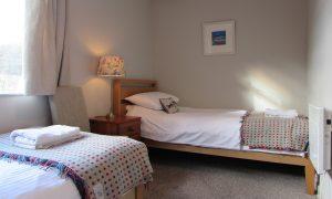 Balloch Bedroom